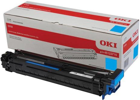 Trumma OKI C931/C911