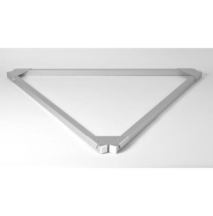Triangel 830x830x830mm