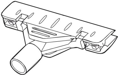 Skylthållare Klar plastför budskap tjocklek 5mm