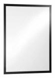 Fönsterram A5-A4 svart eller silver ram