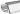 OHRN list 39mm Grå 892mm inkl 2 urstansningar