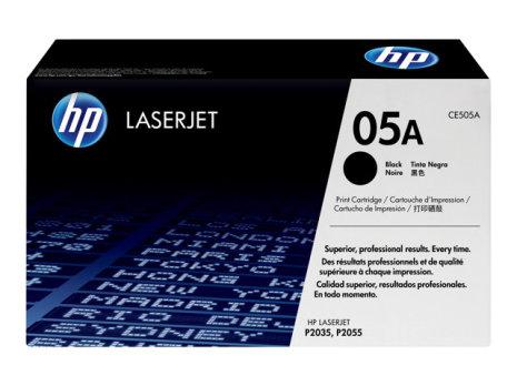 Toner Hp Laserjet p2055 2300Sidor