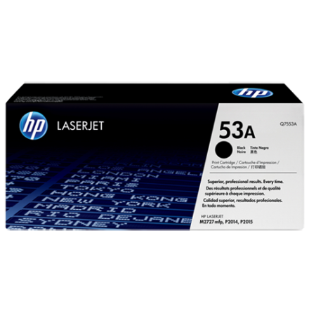 Toner Hp Laserjet p2014/2015