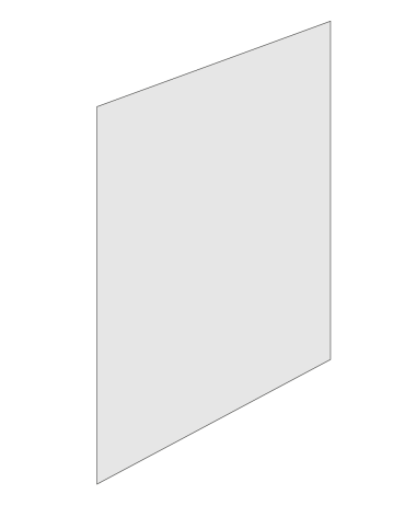 Plastfront Transp 594X841 0,5mm
