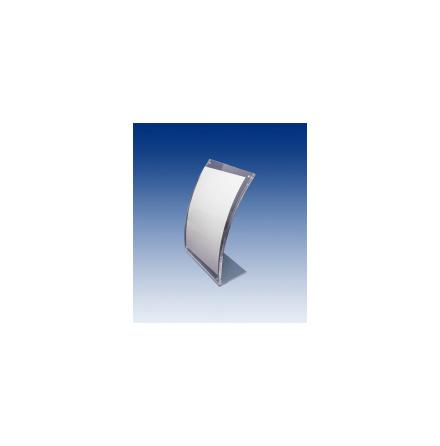 L-ställ(P) Böjd Magnetic