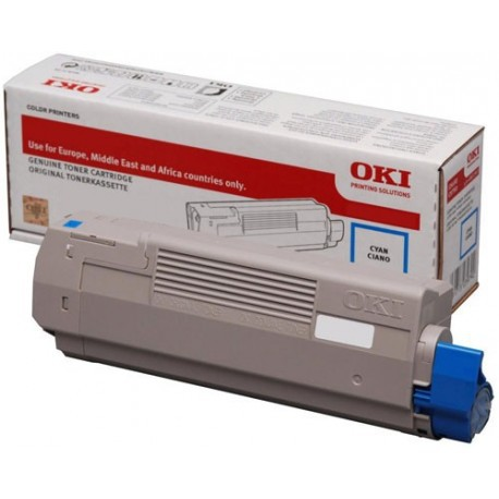 Toner OKI C712N