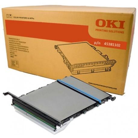 Transportband OKI C712/612/ES7412
