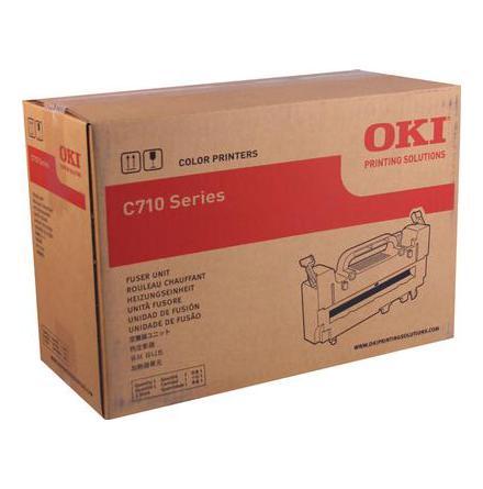 Fuser OKI C710
