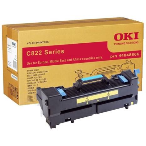 Fuser OKI C822
