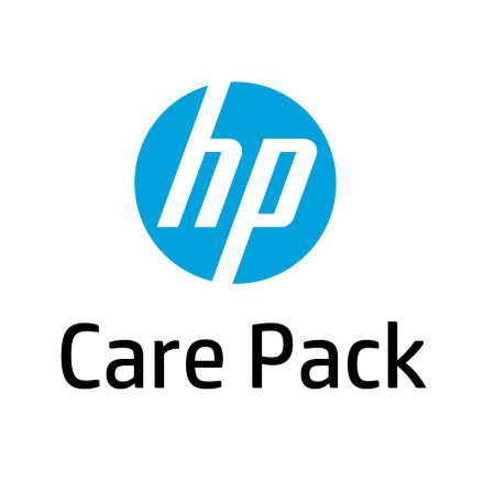 HP 3års Care Pack Z5600