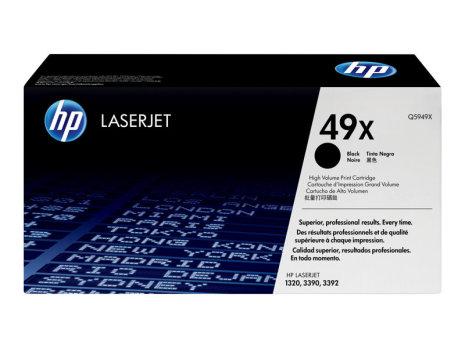 Toner HP LaserJet 1320