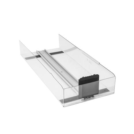 Tråg för Plånbokschark, 206mm x 500mm