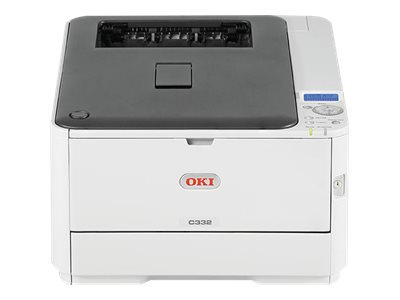 OKI Färglaser A4 C332DN