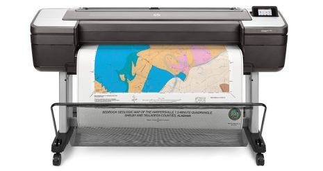 "HP DesignJet T1700 44"" e Printer"