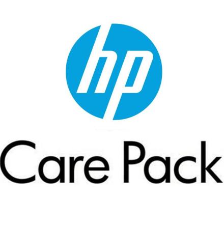 """HP eCare pack 3år DesignJet Z2600 24"""""""