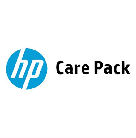 HP eCare pack 3år DJet T1700