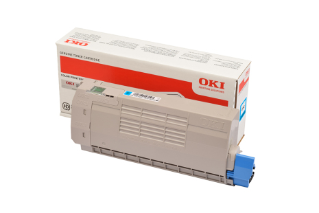 Toner OKI ES7412