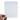 Plastficka Stående med hål för magnetarm-U