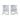 Ramclips för trådkorgar A6-A3