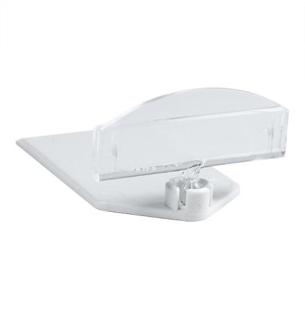 Delihållare - Tillverkad i ABS Plast Godkänd för Delidiskar