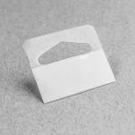 Pinpackhållare med tejp 37mm 100st/fp