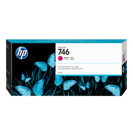 Bläck HP DesignJet Z6