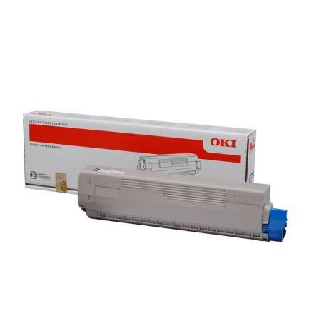 Toner OKI MC873 7300sidor