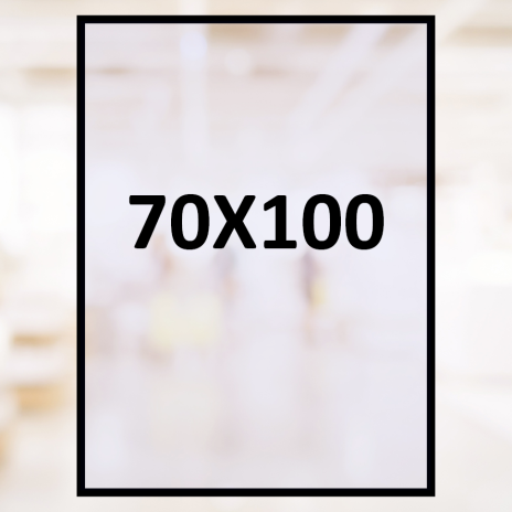 Frontplast Magnet 70x100