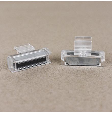 Magnetfäste parallell för ram A6-A3