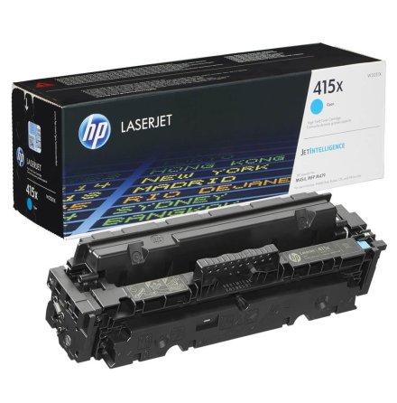 Toner Cyan HP LJ Pro M454/M479