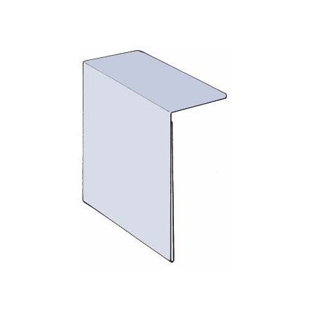 Plastfickor A3-A4-A5-A6 Instick Stående