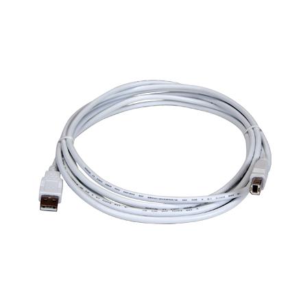 USB 2.0 kabel 2m
