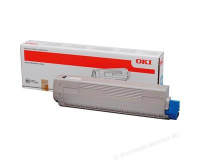 Toner OKI 831