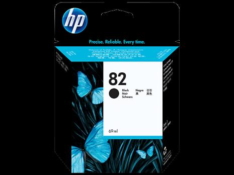 Svart Bläck HP DesignJet 510