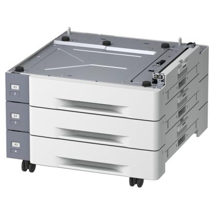 Högkapacitets Mag OKI ES9431DN/C931/911dn 3x530 ark