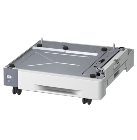 Extra Tray 530 sheets with caster wheels C931/ES9431/C911dn