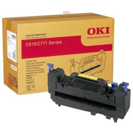 Fuser OKI711/ES7411/ES7412/610/712N