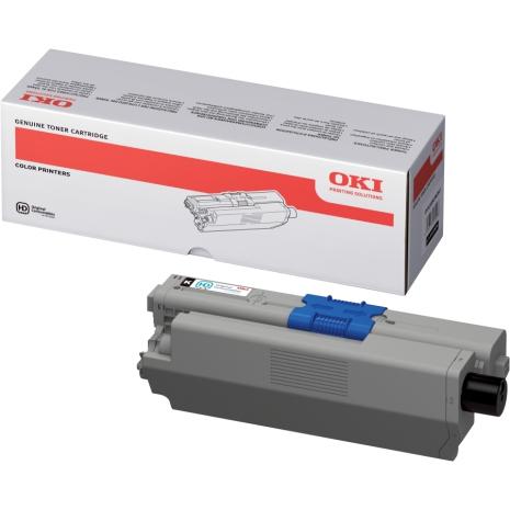 Toner OKI 530/531/MC561/562