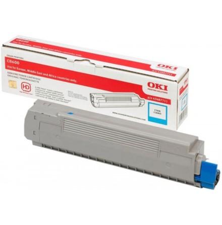 Toner Oki 8600/8800N