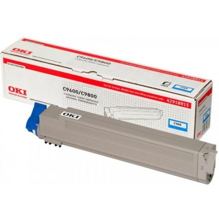 Toner OKI 9600/50/98