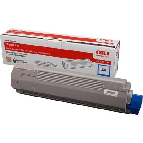 Toner OKI C810/830