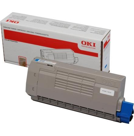 Toner OKI C710N/C711