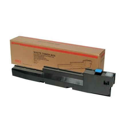 Waste Toner SystemOKI ES3640