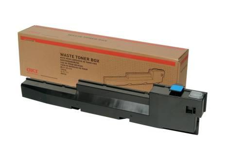 Waste Toner OKI ES3640