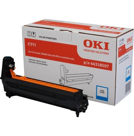 Trumma OKI C711N