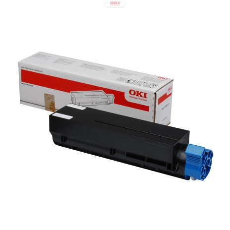 Toner Oki B431/MB491 12k