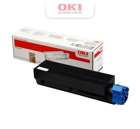 Toner OKI B432DN