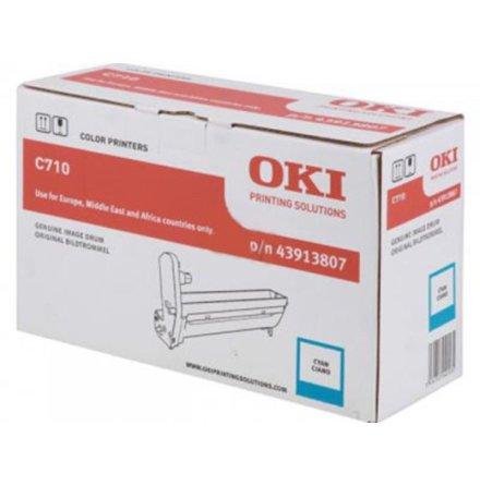 Trumma OKI C710N